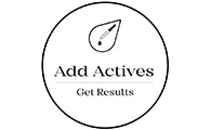 Add Actives