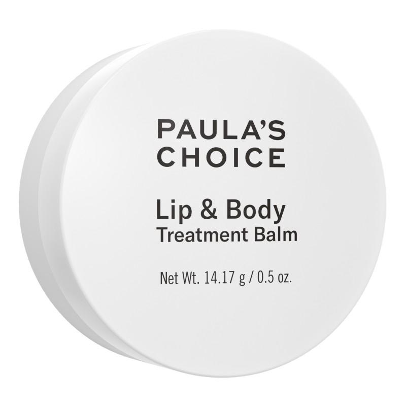 Lip & Body Treatment Balm
