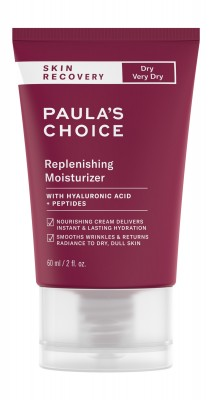 Skin Recovery Replenishing Moisturizer With Antioxidants
