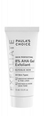 Skin Perfecting 8% AHA Gel formato prova