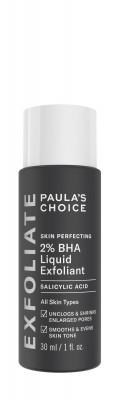 Skin Perfecting 2% BHA Liquid formato prova