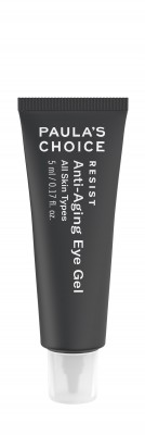 Resist Anti-Aging Eye Gel formato prova