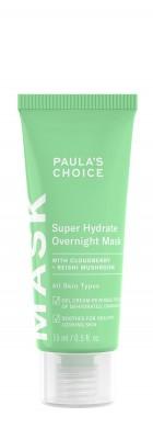 Super Hydrate Overnight Mask formato prova