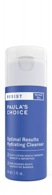 Resist Optimal Results Hydrating Cleanser formato prova