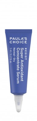 Resist Super Antioxidant Concentrate Serum formato prova