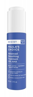 RESIST Advanced Smoothing Treatment 10% AHA