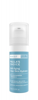 Resist Anti-Aging Clear Skin Hydrator formato prova