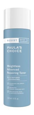 Resist Weightless Advanced Repairing Toner