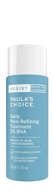 Resist Daily Pore-Refining Treatment 2% BHA formato prova