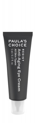 Resist Anti-Aging Eye Cream - formato prova