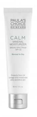 Calm Redness Relief Mineral Moisturizer SPF 30 - Per pelli da normali a secche