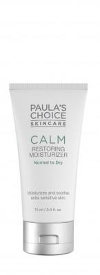 Calm Redness Relief Moisturizer formato prova - Per pelli da normali a secche