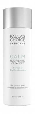 Calm Redness Relief Cleanser - per pelli da normali a grasse