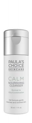 Calm Redness Relief Cleanser formato prova - per pelli da normali a grasse