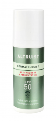 Altruist Anti-Redness & Pigmentation SPF50