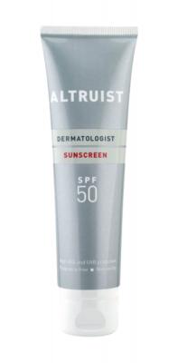 Altruist Sunscreen SPF50