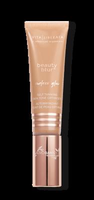Beauty Blur Sunless Glow - Latte Dark