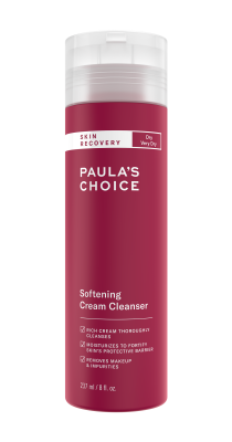 Skin Recovery Softening Cream Cleanser