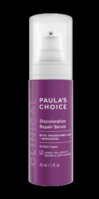 CLINICAL Discoloration Repair Serum