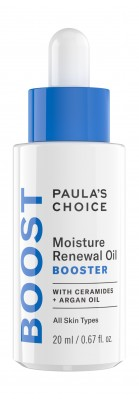 Resist Moisture Renewal Oil Booster