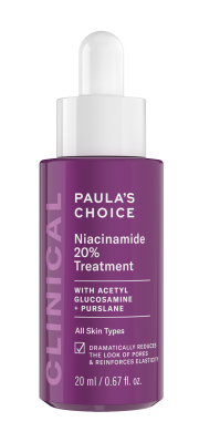 CLINICAL 20% Niacinamide Treatment