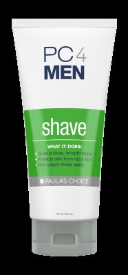 PC4Men Shave