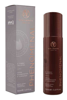 pHenomenal 2-3 Week Tan Lotion - Medium