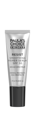 Resist Anti-Aging Smoothing Primer Serum SPF 30 formato prova