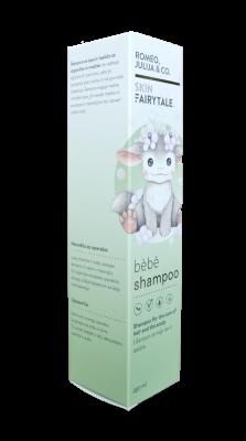 Bébé Shampoo