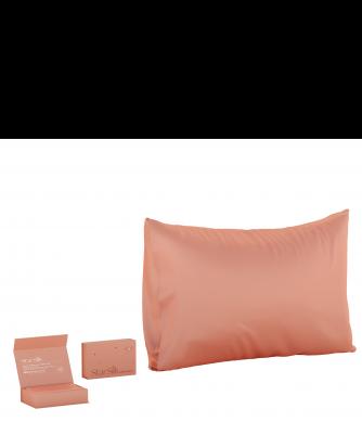 Federa in seta Daydream Pink