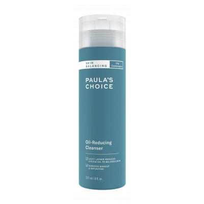 Skin Balancing Oil-Reducing Cleanser