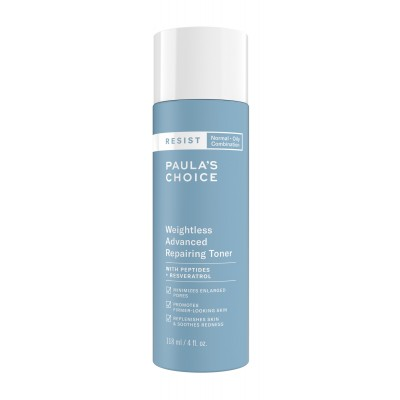 Resist Weightless Advanced Repairing Toner