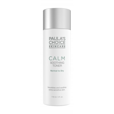 Calm Redness Relief Toner - Per pelli da normali a secche